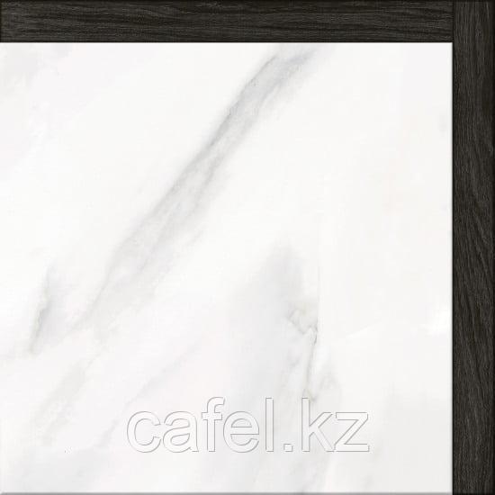 Керамогранит 42х42 - Мэдисон | Madison белый рельеф