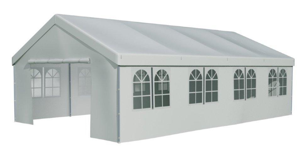 Садовый тент шатер 3018 (СР-018) (5х8м)