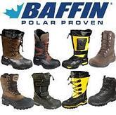 Обувь BAFFIN