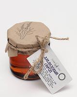 Лавандовый сироп  рекомендуется как добавка в чай, фото 1