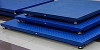 Весы электронные платформенные 1,5*1,5 м до 1,2,3 тонн.