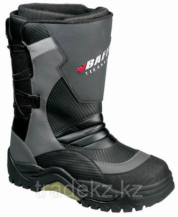 Обувь, сапоги для охоты и рыбалки BAFFIN POWER SPORT PIVOT, размер 8