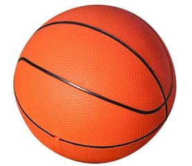 Мяч баскет. НБ
