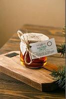 Мятный сироп  рекомендуется как добавка в чай, фото 1