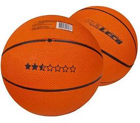 Мяч баскет. 3 звезды Россия