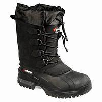 Обувь, сапоги, ботинки для охоты и рыбалки BAFFIN POLAR SHACKLETON черный, размер 11