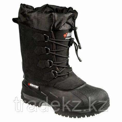 Обувь, сапоги, ботинки для охоты и рыбалки BAFFIN POLAR SHACKLETON черный, размер 10, фото 2