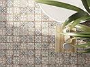 Кафель | Плитка настенная 20х60 Майолика | Majolika коричневый, фото 7