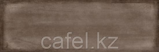Кафель | Плитка настенная 20х60 Майолика | Majolika коричневый