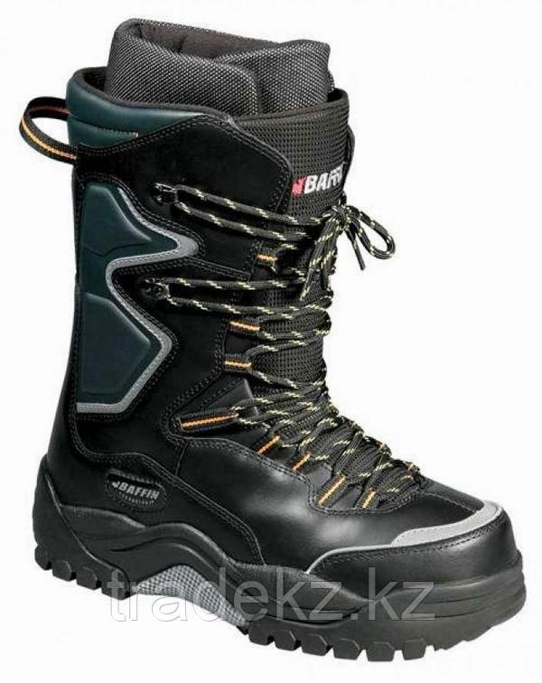 Обувь, сапоги, ботинки для охоты и рыбалки BAFFIN POWER SPORT LIGHTING, размер 8