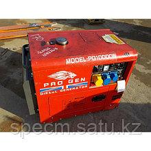 Дизельный генератор Progen PG10000W