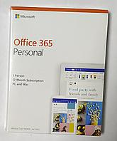 Office 365 Personal English 12-month/1 person