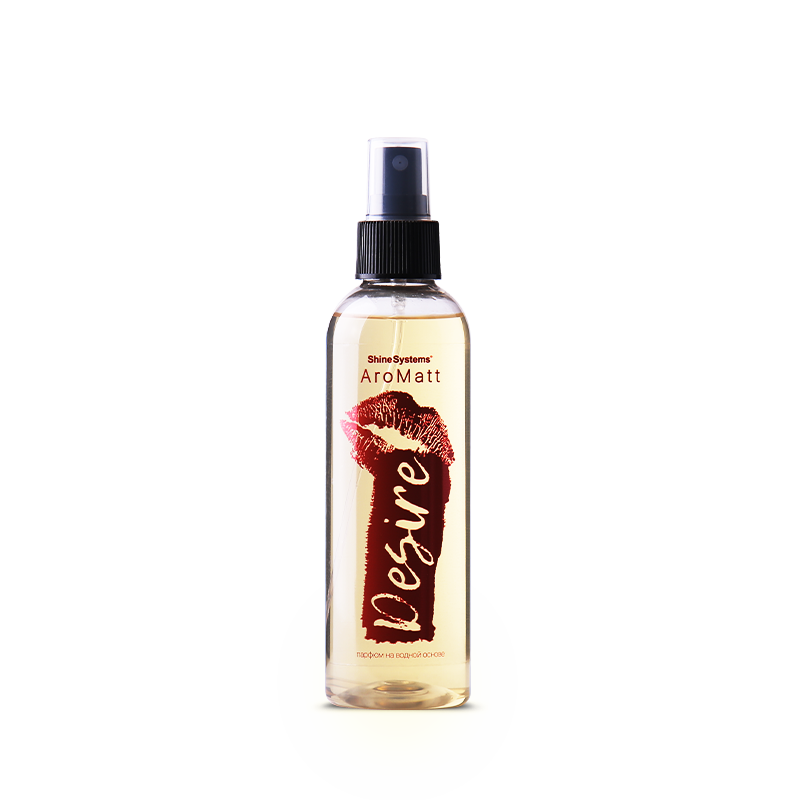 AroMatt Desire – парфюм на водной основе (200 мл)