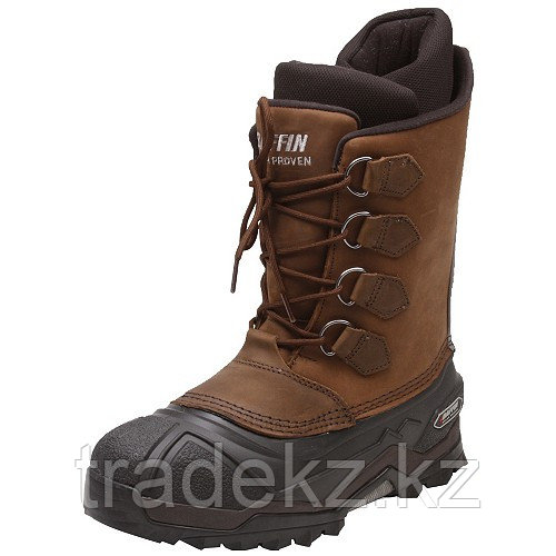 Обувь, сапоги, ботинки для охоты и рыбалки BAFFIN EPIC CONTROL MAX, размер 8