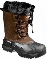 Обувь, сапоги, ботинки для охоты и рыбалки BAFFIN POLAR SHACKLETON коричневый, размер 8