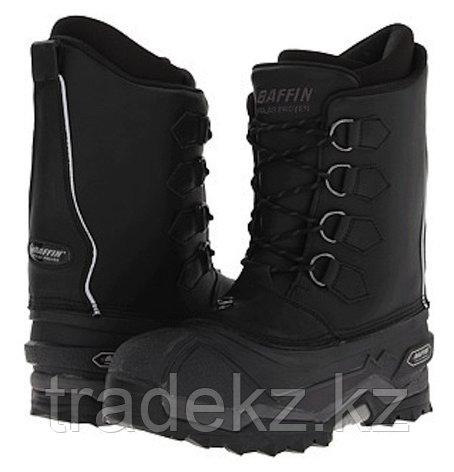 Обувь, сапоги, ботинки для охоты и рыбалки BAFFIN EPIC CONTROL MAX черный, размер 8, фото 2