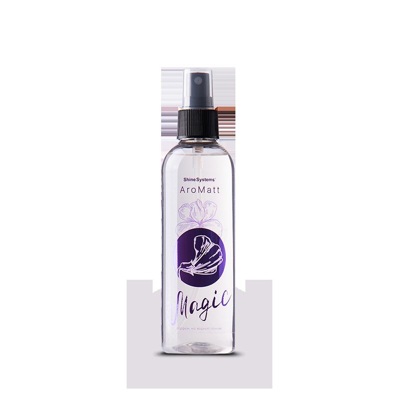 AroMatt Magic – парфюм на водной основе (200 мл)