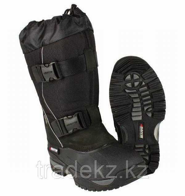 Обувь, сапоги, ботинки для охоты и рыбалки BAFFIN POLAR IMPACT черный, размер 7