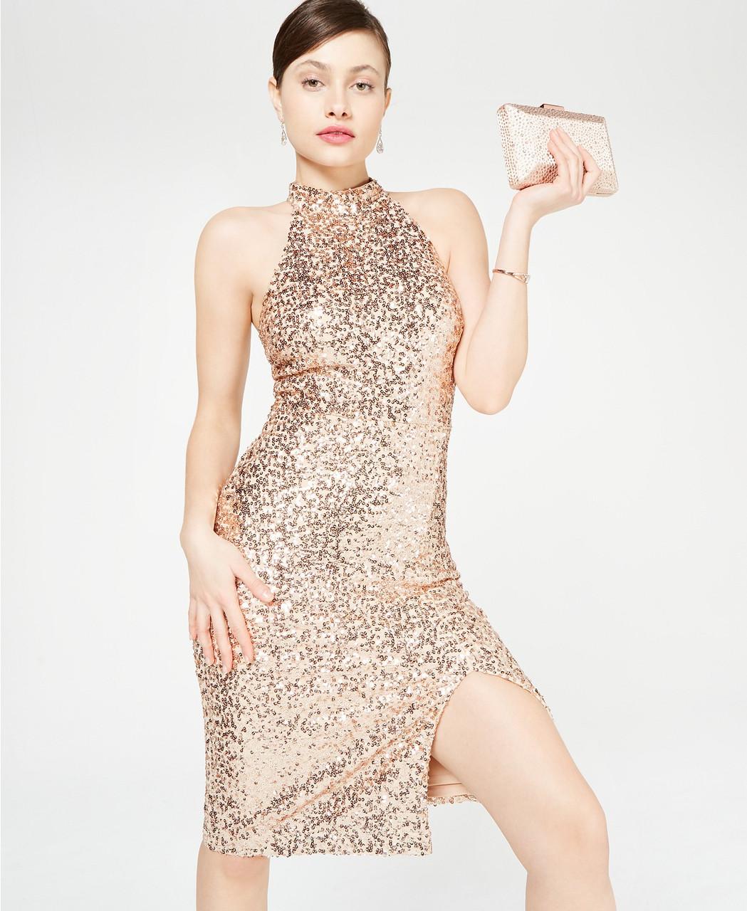 Vince Camuto Женское платье -Т1
