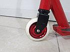 Трюковый самокат Scooter со скидкой. Тэшка. Прямой руль. Kaspi RED. Рассрочка., фото 3