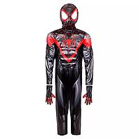 Новогодний костюм Черного Человека Паука, фото 1