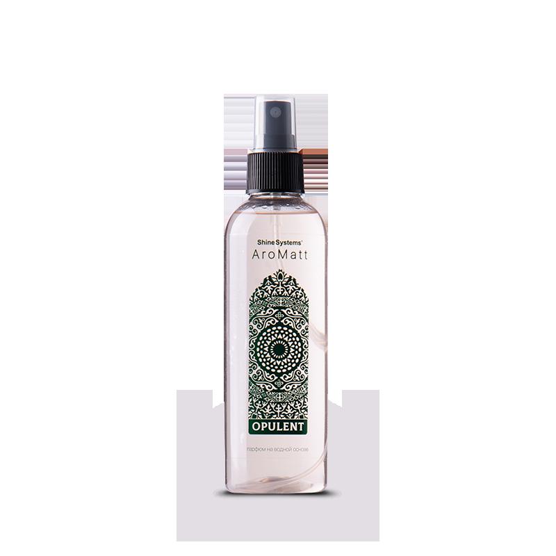 AroMatt Opulent – парфюм на водной основе (200 мл)