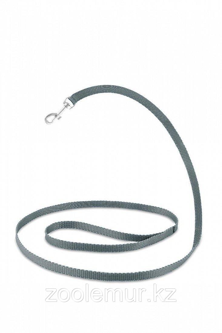 Повод Saival Classic «Color» Серый 1,2м - 10мм