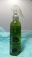Спрей для волос Антиоксидантный бальзам-настой ШУНГИТ укрепление,восстановление и стимулирование рос