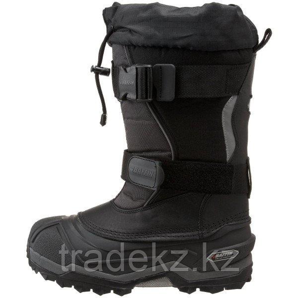 Обувь, сапоги, ботинки для охоты и рыбалки BAFFIN EPIC SELKIRK, размер 7
