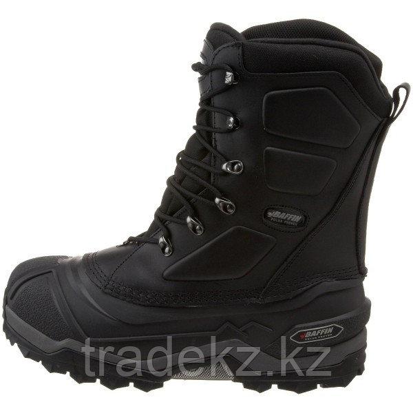 Обувь, сапоги, ботинки для охоты и рыбалки BAFFIN EPIC EVOLUTION черный, размер 7