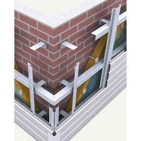 Утеплитель для фасада (под кирпич, под сайдинг)