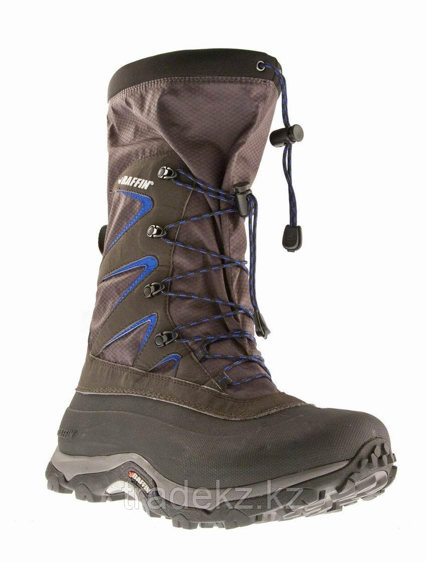 Обувь, сапоги, ботинки для охоты и рыбалки BAFFIN ULTRALITE KOOTENAY, размер 7