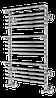 Водяной полотенцесушитель Terminus Вента люкс с полкой П15 510*740 серия Стандарт
