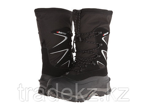 Обувь, сапоги, ботинки для охоты и рыбалки BAFFIN ULTRALITE KOOTENAY черный, размер 12