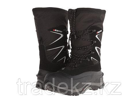 Обувь, сапоги, ботинки для охоты и рыбалки BAFFIN ULTRALITE KOOTENAY черный, размер 7