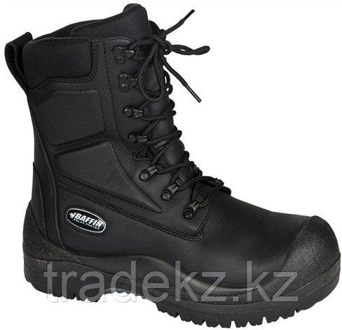 Обувь, сапоги, ботинки для охоты и рыбалки BAFFIN OUTDOOR REBEL ROCK, размер 9, фото 2