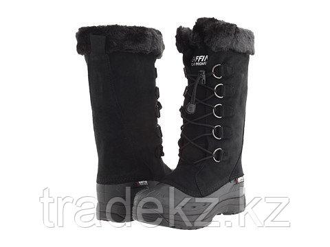 Обувь, сапоги, ботинки для охоты и рыбалки BAFFIN DRIFT JUDY черный, размер 10