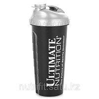 Шейкер Ultimate Nutrition с сеточкой 700 мл.