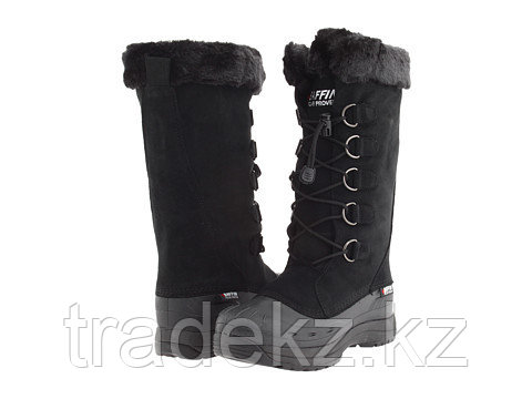 Обувь, сапоги, ботинки для охоты и рыбалки BAFFIN DRIFT JUDY черный, размер 8