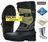 Обувь NORFIN (НОРФИН)