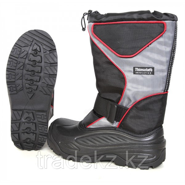 Обувь, ботинки, сапоги для охоты и рыбалки Norfin Arctic, размер 43