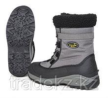 Обувь, ботинки, сапоги для охоты и рыбалки Norfin Snow Gray, размер 45