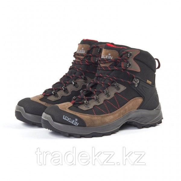 Обувь, ботинки трекинговые для охоты и рыбалки Norfin Ntx Scout, размер 43
