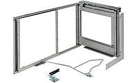 Угловой механизм для кухни, 540-770 мм, правый