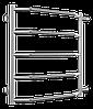 Водяной полотенцесушитель Terminus Виктория П5  577*596 б/п, серия Эконом