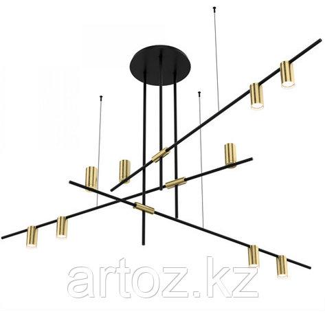 Светильник подвесной TRIBES CHANDELIER 9, фото 2