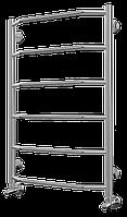 Водяной полотенцесушитель Terminus Виктория П6 532*796 серия Эконом