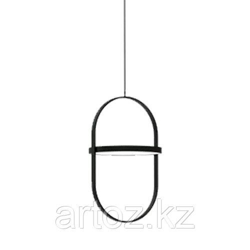 Светильник подвесной Nordic Vertical