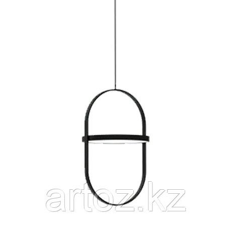 Светильник подвесной Nordic Vertical, фото 2