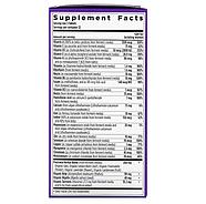 New Chapter, Perfect Postnatal, мультивитамины из цельных продуктов, 96 вегетарианских таблеток, фото 5